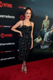"Ruby Modine - ""Shameless"" Screening in Hollywood 05/24/2018"