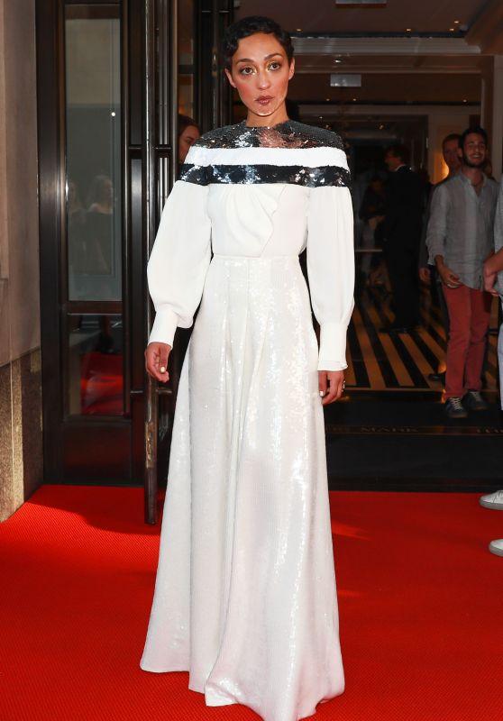 Ruth Negga – MET Gala 2018