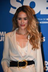 "Sabrina Ouazani, Saphia Azzeddine, Charlotte Gabris, Alice David  - ""Demi Soeurs"" Premiere in Paris"