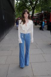 "Sai Bennett - ""A Summer of Love"" Party at 180 Strand in London 05/23/2018"