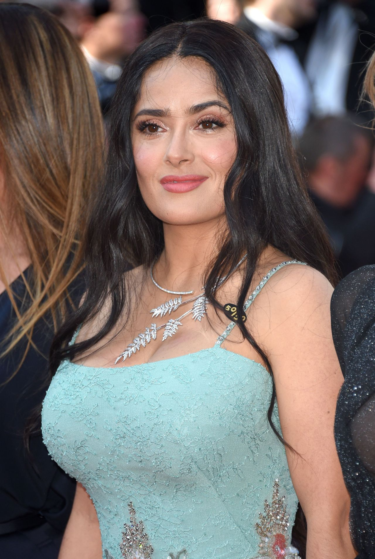 "Salma Hayek - ""Girls Of The Sun"" Premiere at Cannes Film ... Salma Hayek"