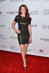 Samantha Harris – Cedars-Sinai Diamond Jubilee Gala in LA 05/03/2018