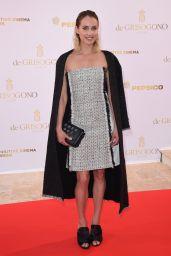 Sand Van Roy – Semaine du Cinema Positive by Positive Planet Diner in Cannes