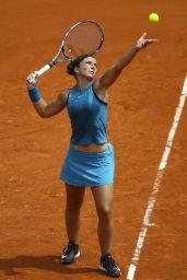 Sara Errani – French Open Tennis Tournament 2018 in Paris 05/27/2018