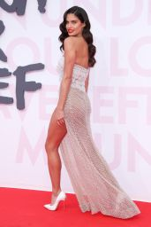 "Sara Sampaio – ""Fashion For Relief"" Charity Gala in Cannes"