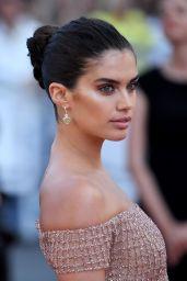 "Sara Sampaio – ""Girls of the Sun"" Premiere at Cannes Film Festival"