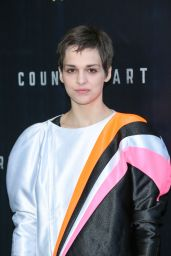 """Sara Serraiocco – """"Counterpart"""" and """"Howard's End"""" FYC Event in LA"""