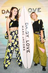 Sarah Ellen – Daisy Love Fragrance Launch in Santa Monica