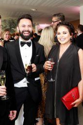 Scarlett Moffatt – BAFTA TV Awards 2018 in London