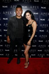 Scheana Marie - Opening of Clique Hospitality