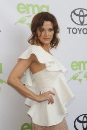Scottie Thompson – 2018 Environmental Media Awards in Beverly Hills