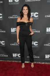 """Scout Taylor Compton - """"Feral"""" Premiere in Hollywood"""