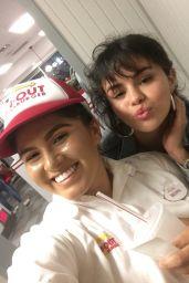 Selena Gomez - Social Media 05/31/2018