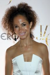 "Sherri Saum - Jennifer Lopez Celebrates Release of New Single ""Dinero"" in Las Vegas"