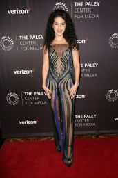 Shirley Rumierk - The Paley Honors: A Gala Tribute to Music on Television in NY 05/15/2018