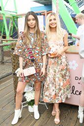 Sierra Furtado – Daisy Love Fragrance Launch in Santa Monica