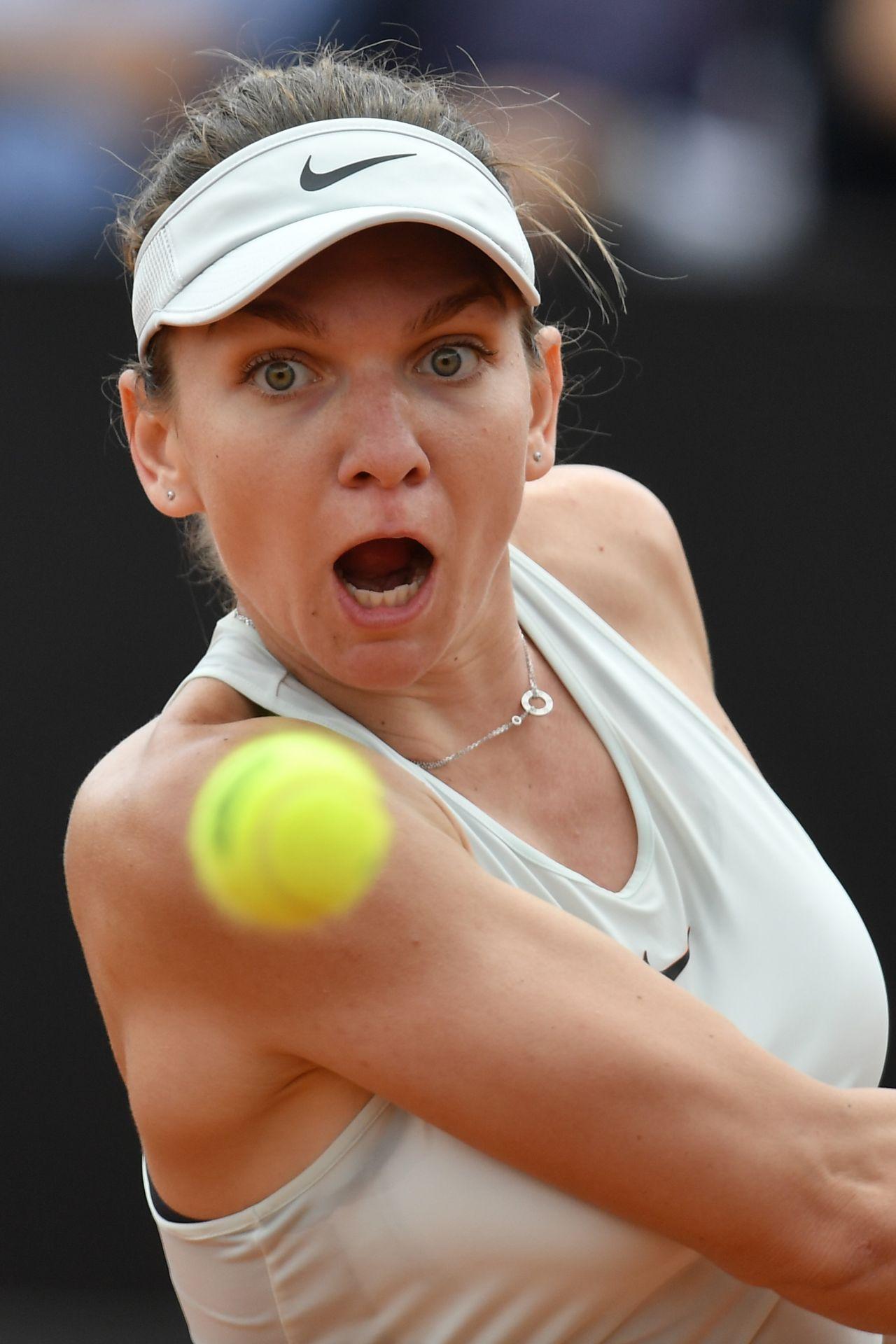 I Really Want It - Simona Halep Ahead of WTA Dubai 2020