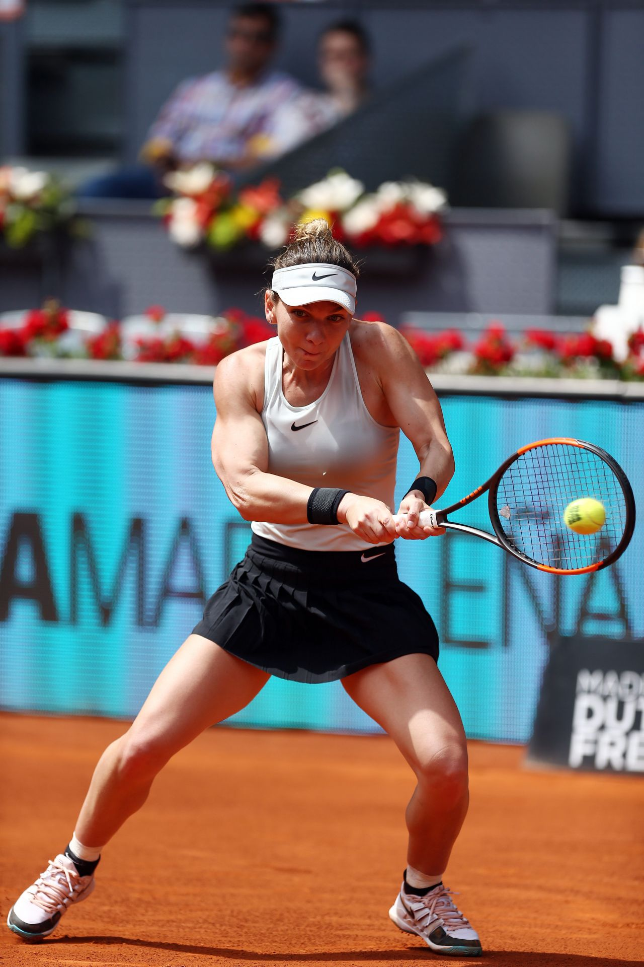 Sam Stosur defeated by Simona Halep at Miami Open