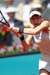Simona Halep – Mutua Madrid Open 05/09/2018