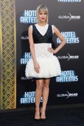 "Sofia Boutella - ""Hotel Artemis"" Premiere in Westwood"
