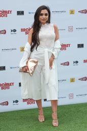 "Sofia Filipe – ""Bromley Boys"" World Premiere in London"