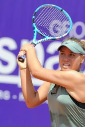 Sofia Kenin – Internationaux de Strasbourg Tennis Tournament 05/21/2018