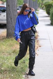 Sofia Richie - Out in Los Angeles 05/22/2018