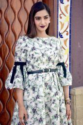 "Sonam Kapoor and Swara Bhaskar - ""Veere Di Wedding"" Photocall in Mumbai"
