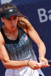 Sorana Cirstea – WTA Tour, Nuremberg Cup 05/25/2018