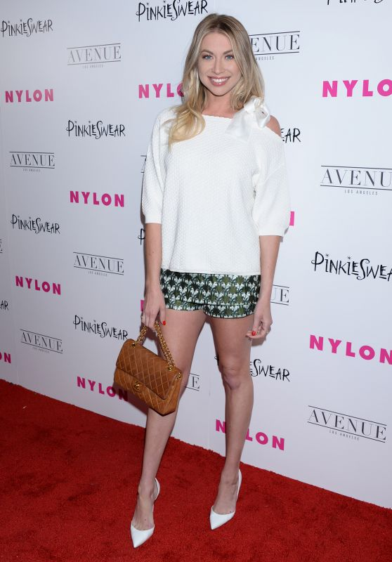 Stassi Schroeder – NYLON Young Hollywood Party in LA