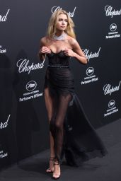 Stella Maxwell – Secret Chopard Party in Cannes 05/11/2018