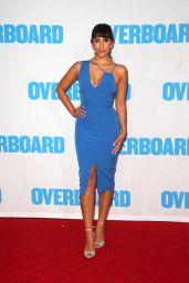 "Stephanie Beatriz – ""Overboard"" Premiere in LA"