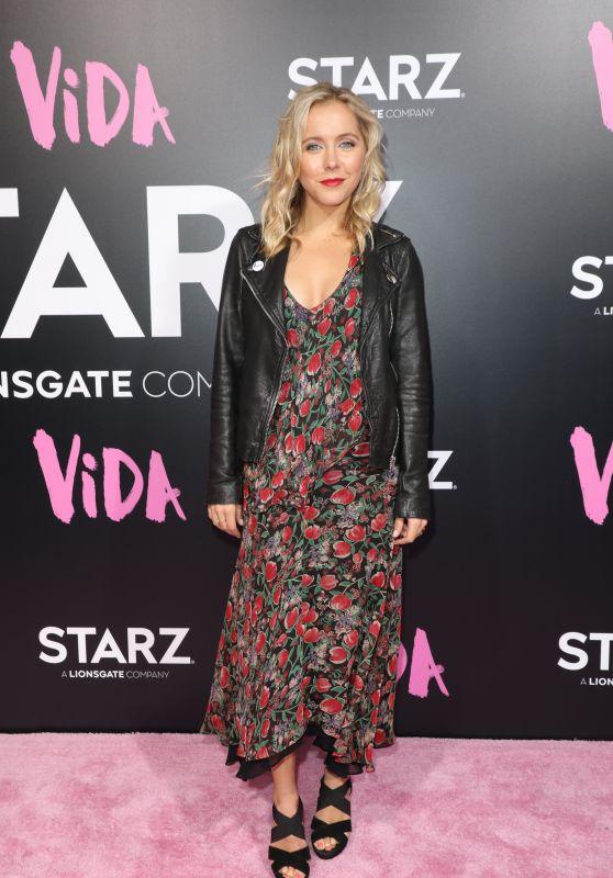 """Stephanie Danler - """"Vida"""" Premiere in Los Angeles"""