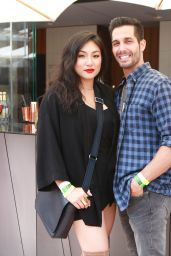 Stephanie Yun - Off The Menu x Postmates: Secret Burger Showdown in Beverly Hills