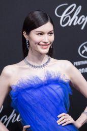 Sui He – Secret Chopard Party in Cannes 05/11/2018
