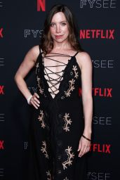 Summer Chastant – Netflix FYSee Kick-Off Event in Los Angeles 05/06/2018