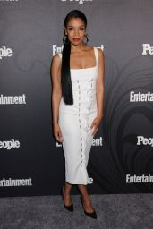 Susan Kelechi Watson – 2018 EW and People Upfronts Party in New York