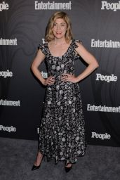Susannah Flood – 2018 EW and People Upfronts Party in New York