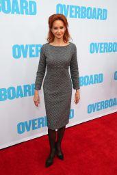 "Swoosie Kurtz – ""Overboard"" Premiere in LA"