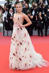 "Tallia Storm – ""Everybody Knows"" Premiere and Cannes Film Festival 2018 Opening Ceremony"