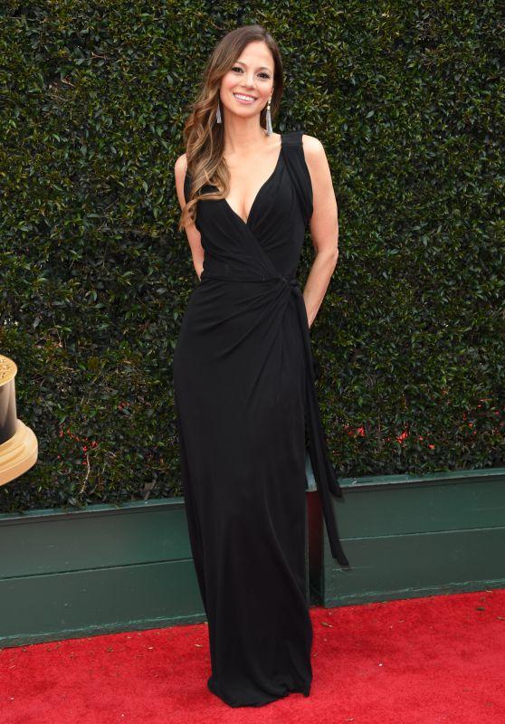 Tamara Braun – 2018 Daytime Emmy Awards