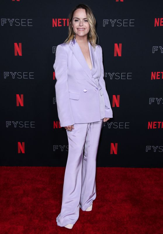 Taryn Manning – Netflix FYSee Kick-Off Event in Los Angeles 05/06/2018