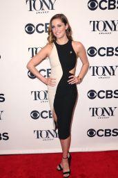 Taylor Louderman – 2018 Tony Awards Nominees Photocall