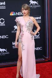Taylor Swift – 2018 Billboard Music Awards in Las Vegas