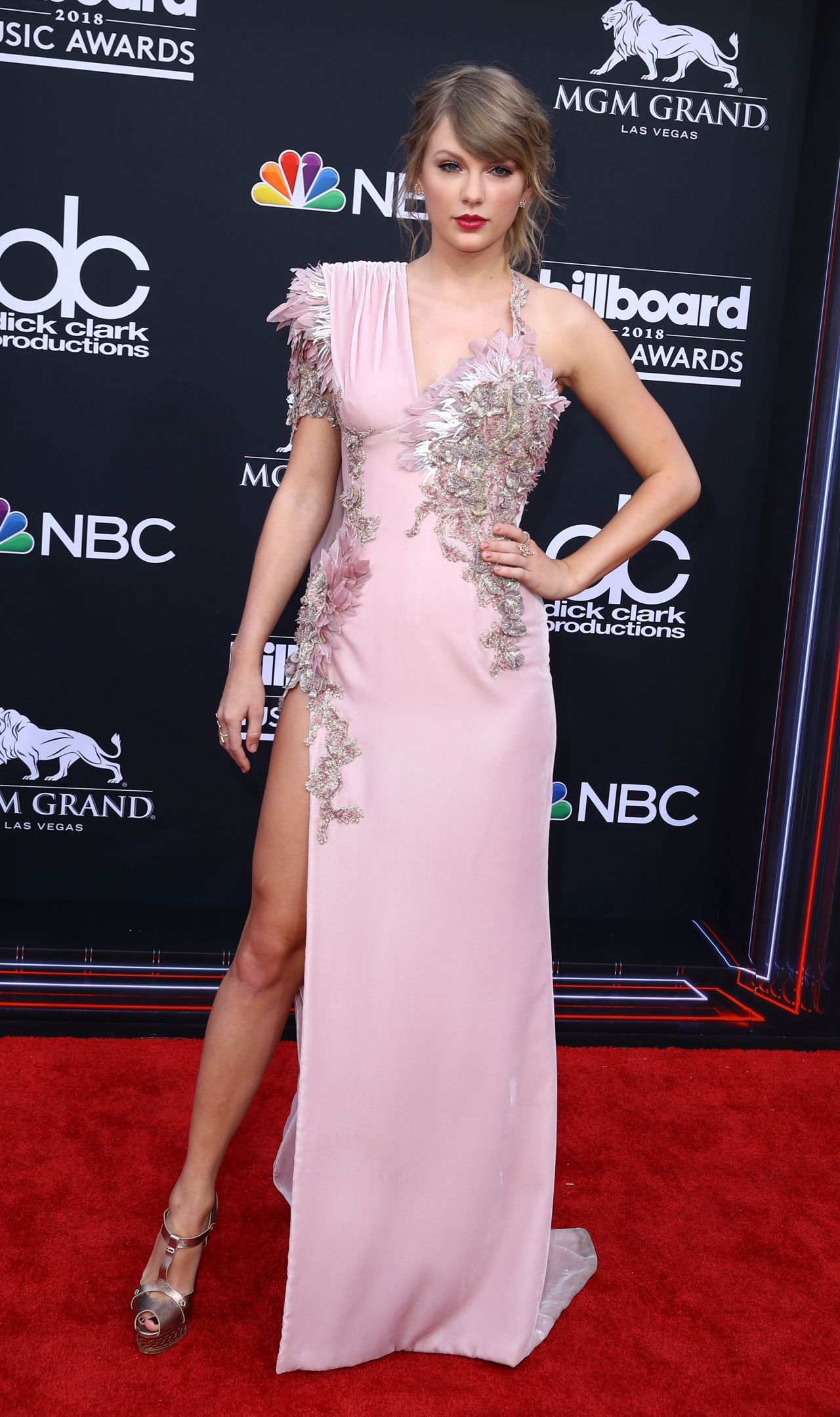 Billboard Music Awards 2016 The Best Hair And Makeup: 2018 Billboard Music Awards In Las Vegas