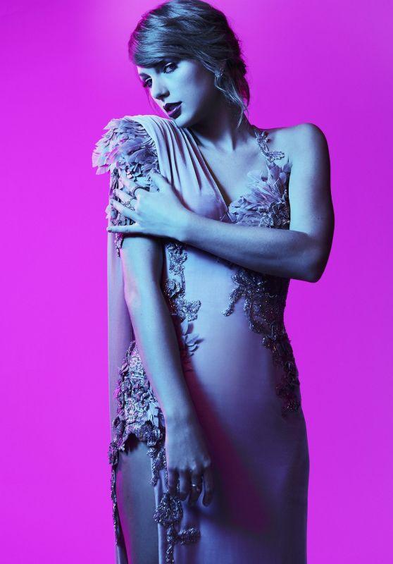 Taylor Swift - Billboard Music Awards Photos: Exclusive Portraits 2018