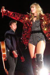 Taylor Swift - Performed at the Rose Bowl in Pasadena05/18/2018