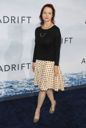 "Thora Birch – ""Adrift"" Premiere in Los Angeles"