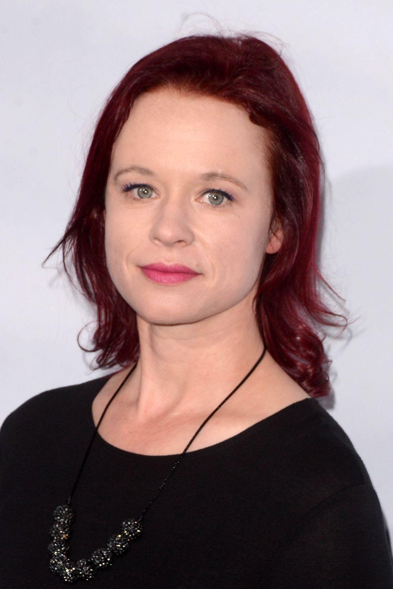 Thora Birch Adrift Premiere In Los Angeles