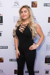 "Tia Barr - ""El Contratista"" Special Cast and Crew Screening in Hollywood"